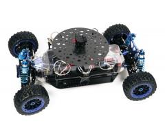 CAME-SAILFISH RC Car For Gimbals