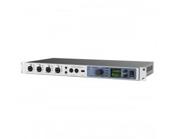 RME Fireface UFX+ 188 Channel Hi-Performance USB 3.0 and Thunderbolt