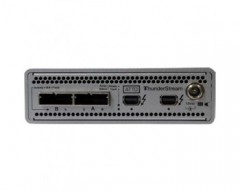 ATTO Technology ThunderStream SC 4808D Thunderbolt 2 to 6 Gb/s SAS/SATA RAID Desklink