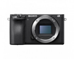 Sony Alpha a6500 Mirrorless Digital Camera - Garanzia Italia