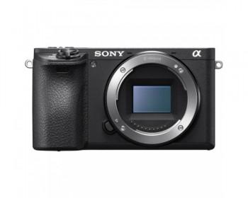 Sony Alpha a6500 Mirrorless Digital Camera - Garanzia Italia