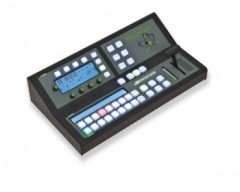 Proton Compact Broadcast Switcher Panel for BlackMagic Atem