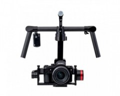 BeStableCam HORIZON H4 CAMERA STABILIZER with encoder