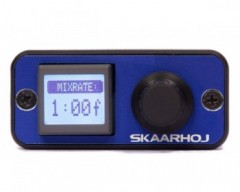 Skaarhoj Micro Series - Micro Smart E Ethernet Controller