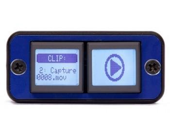 Skaarhoj Micro Series - Micro BI16 Smart H Ethernet Controller
