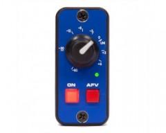 Skaarhoj Micro Series - Micro Audio Ethernet Controller