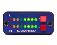 Skaarhoj Micro Series - Micro Levels Ethernet Controller