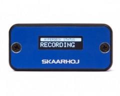 Skaarhoj Micro Series - Micro Monitor Ethernet Controller
