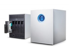 LaCie 5big Thunderbolt - (7200 rpm) 20TB