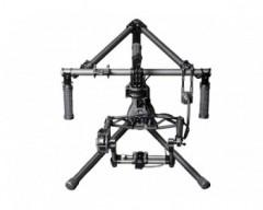ShootRig YAG+ XL Sistema girostabilizzato Basecam SimpleBGC 32bit