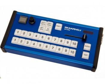 Skaarhoj E21-CMB6 MII Desktop Controller for ATEM