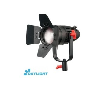 CAME-TV Boltzen 30w Fresnel Fanless Focusable Led Daylight