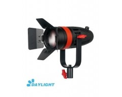 CAME-TV Boltzen 55w Fresnel Focusable Led Daylight