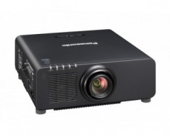PANASONIC PT-RZ660BEJ proiettore Laser, risoluzione W- UXGA (1.920x1200), 6.200 lm