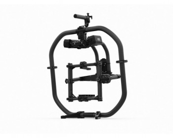 MōVI Pro Handheld Bundle included the MIMIC
