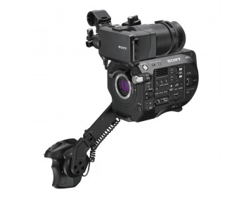 Sony PXW-FS7 II 4K Super 35mm CMOS Sensor Camera (Body Only)