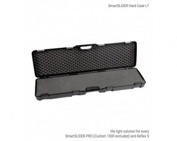 SmartSLIDER PRO/Reflex Hard Case LT-Borsa rigida per SLIDER PRO CUSTUM 1300 e REFLEX S