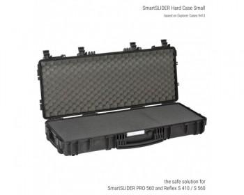 SmartSLIDER PRO/Reflex Hard Case -Borsa rigida per SLIDER PRO 560 e REFLEX S 560 /S 410
