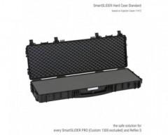 SmartSLIDER PRO/Reflex Hard Case Standard-Borsa rigida standard per SLIDER PRO CUSTUM 1300 e REFLEX S
