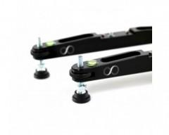 SmartSLIDER PRO Outrigger Feet-Coppia Supporti aggiuntivi regolabili per SmartSLIDER PRO