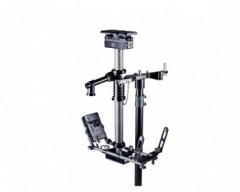 Matrix Lite Basic Bundle- Professional steadycam complete bundle at a very affordable price.