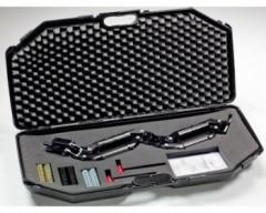 Arms Hard Case- valigia rigida per bracci