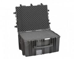 Complete System Trolley-Valigia rigida per contenere Smartcam Arm (X-lite or X1) e Smartcam sled (serie Matrix)