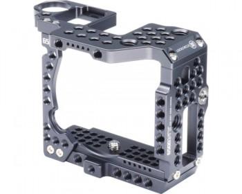 LockCircle 6500NY Cage Kit for Sony a6500 / A6300 4K Camera