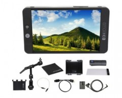 "SmallHD 702 Bright 7"" Full HD On-Camera Monitor Kit"