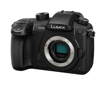 Panasonic Lumix DC-GH5 Mirrorless