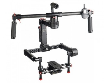 CAME-TV Prodigy 3-Axis Camera Gimbal with 32-Bit Encoders
