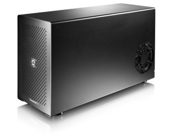 Akitio Node Thunderbolt3 External PCIe Box for GPUs