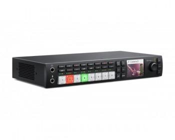 Blackmagic Design ATEM Television Studio HD Production Switcher