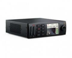 Blackmagic Design HyperDeck Studio Mini con H.264
