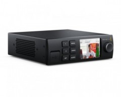 Blackmagic Design Web Presenter USB