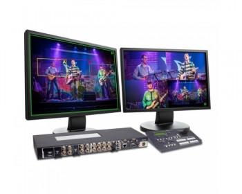 Datavideo DATA-KMU100185B 4K Multicamera Processor