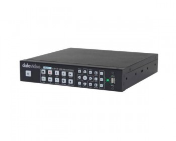 Datavideo HDR-1 Standalone H.264 Recorder and Player