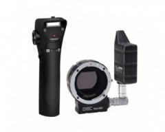 Aputure DEC Vari-ND Wireless Focus for Sony E-Mount remote adapter