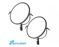 CAME-TV C700D Daylight LED Edge Light (2 Pieces Set)