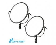 CAME-TV C700D Daylight LED Edge Light (2 Pieces Set)