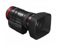 Canon 70-200mm T4.4 Cine Zoom Lens with EF Mount