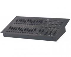 Lupo COD 118 Consolle DMX 12/24 illuminatori