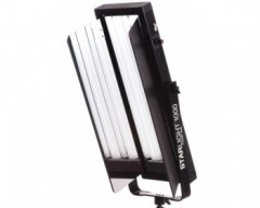 Lupo COD 095 Starlight on/off 2x55w Completto di alatte staffa e lampade speciali Lupo LIGHT (5400k o 3200k)