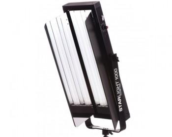 Lupo COD 095 Starlight on/off 2x55w Completto di alatte staffa e lampade speciali Lupo LIGHT (5400k o 3200k)