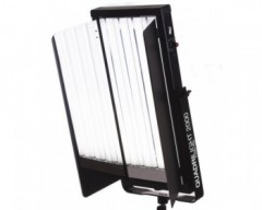 Lupo COD 097 Quadrilight on/off 4x55w Completo di aletta staffa e lampada speciali Lupo LIGHT (5400k 3200k)