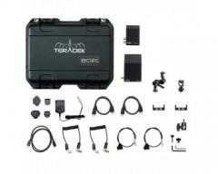 TERADEK TER-BOLT-935-1 Pro 500 Wireless HD-SDI / HDMI Wireless Video TX / RX Deluxe Kit