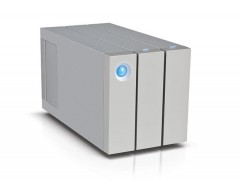 LaCie 2big Thunderbolt2 - 6TB