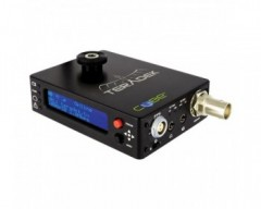 TERADEK TER-CUBE106 1ch HD-SDI Encoder - Oled External USB Port and Power Over Ethernet
