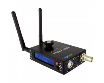 TERADEK TER-CUBE505 1ch Composite Encoder OLED ExternalUSB Port and Ethernet