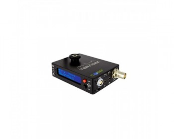 TERADEK TER-CUBE305 HD-SDI Decoder - OLED Display External USB Port and Ethernet
